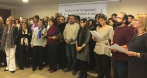 Turkey: Academics Jailed For Signing Petition