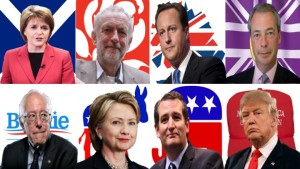 The slow, inevitable collapse of the two-party system