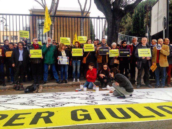 Missili, satelliti e fucili italiani per i torturatori d'Egitto