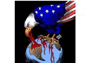 «L'ambassade des Etats-Unis au Brésil ressemble à celle aux temps d'Allende au Chili»