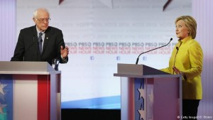 Bernie Sanders: Revolución política que irrumpe en EEUU