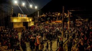 FITECA 2016: Festival Internacional de Teatro de Calles Abiertas