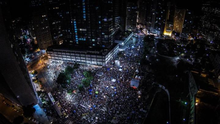 31M: Río de Janeiro en un solo lugar