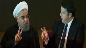 """Renzi a Teheran, Amnesty: """"Chieda impegni sulla pena di morte"""""""