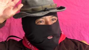 Entretien EZLN  : « Si nous avions passé 22 ans à tirer des coups de feu, nous n'aurions pas construit ce qu'il y a aujourd'hui »