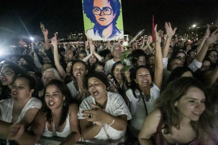 Brasile: morte di una democrazia