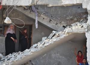 I diritti umani in Palestina