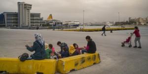 Amnesty: i respingimenti illegittimi del Governo italiano e gli strumenti di contrasto