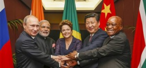 China, Russia & India unite against US intervention in Asia Pacific