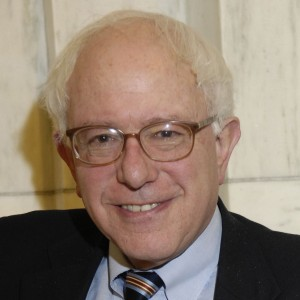 Bernie Sanders on religion
