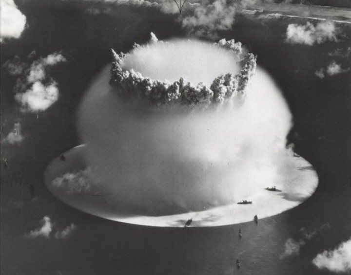 Another kind of Nuclear Security Summit: The Marshall Islands vs. the Nuclear-Armed States