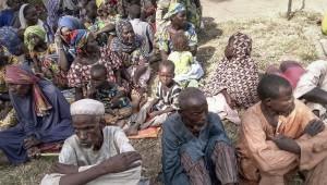 Liberan a tres mil secuestrados por terroristas de Boko Haram