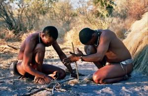 Botswana: Survival chiede 'la fine dell'apartheid'