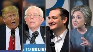 Elecciones e indocumentados en Estados Unidos