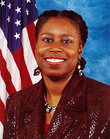 Catching-Up with Cynthia McKinney… and Looking (Worriedly) Ahead