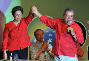 Brazil, musical impeachments and the Panama Papers
