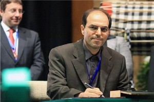 Iran urges that the non-proliferation norm should be applied globally and without exception