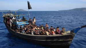 Where Are the Rohingya Boat Survivors Now?