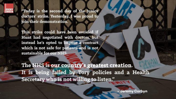Πρώτα καταστρέφεις και μετά ιδιωτικοποιείς: η παλιά στρατηγική τώρα σε χρήση για τις Βρετανικές υπηρεσίες υγείας