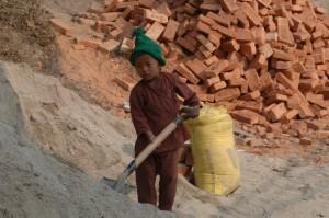 Nepal earthquake: one year on