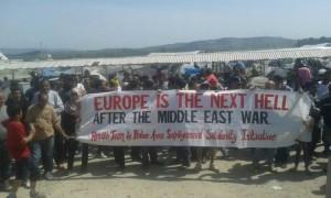 La planification d'une déportation de masse : Chronique de « l'ensauvagement » de l'UE