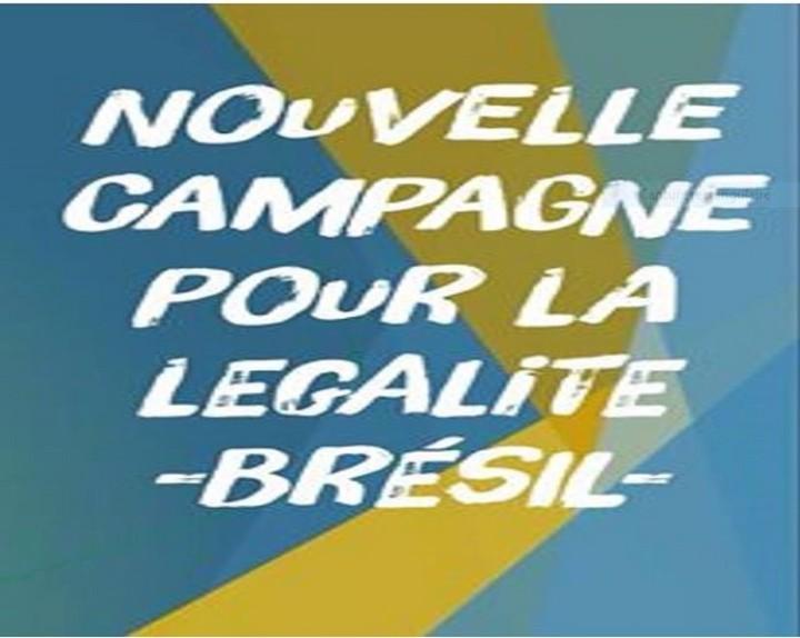 Le coup d'Etat en cours au Brésil