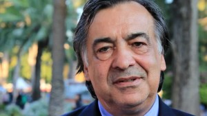 Palermo: Bürgermeister der Migranten