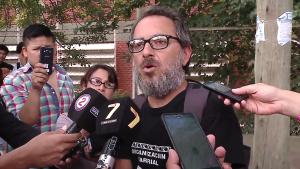 Rechazan acusación contra el abogado de Milagro Sala