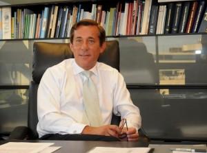 Neuer argentinischer Botschafter erhält Akkreditierung in Berlin