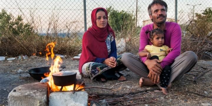 Idomeni: MSF cura centinaia di feriti dopo le violenze alla frontiera greco-macedone
