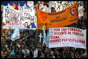 """Aguilar: «No hay autonomía plena como debe ser en un gremio"""""""
