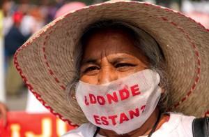 Entdecke Mexiko – Menschenrechte in der Krise