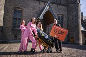 Dutch parliament to discuss a nuclear weapons ban