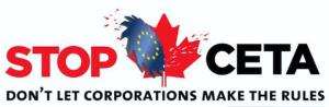 Juristinnen und Juristen, Menschenrechtler und Menschenrechtlerinnen gegen CETA
