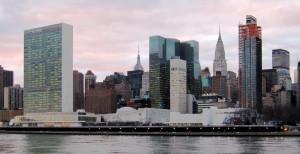 New York, l'Onu in dissenso sulla mostra israeliana
