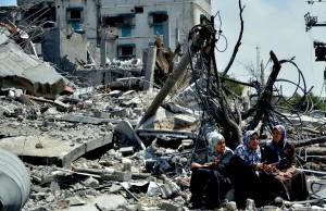 Hamas: vivere a Gaza è insostenibile, si prospetta una nuova guerra