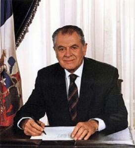Declaración Pública ante el fallecimiento de Don Patricio Aylwin Azócar