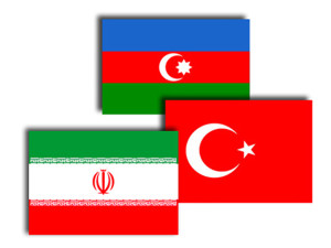 Reunión tripartita en Ramsar aboga por paz entre armenios y azeríes