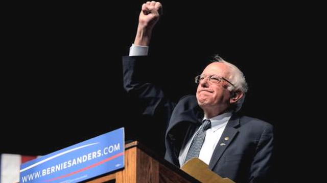 Siguiendo con su racha de victorias, Bernie Sanders gana primaria de Wisconsin