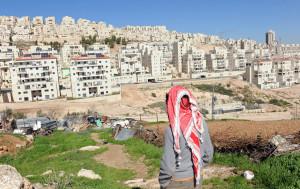 Palestina: Stati Uniti e Europa contro gli insediamenti israeliani