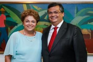 Governador do Maranhão, Dino fala: Golpismo está longe dos 342 votos