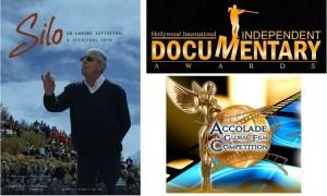 Le documentaire chilien sur la figure de Silo gagne des prix importants en Europe et aux Etats-Unis