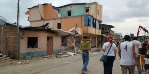 """MSF: """"Le persone sono spaventate. Molte hanno dovuto lasciare le proprie case"""""""