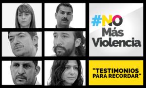 'No más violencia', la impactante serie que retrata la crudeza del conflicto colombiano
