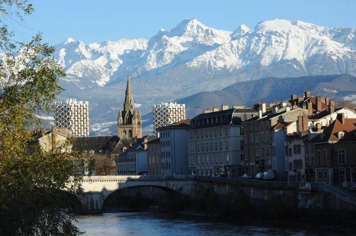 Grenoble non vuol più finanziare il TAV