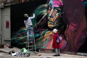 Francia, conferencia en Aix-en-Provence: la calle es un museo