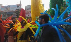 Η ΛΟΑΤ κοινότητα στο Μπαγκλαντές