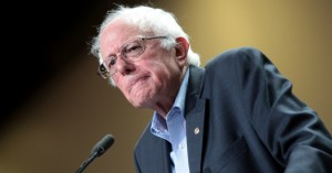 Sanders foresaw Panama Papers fiasco