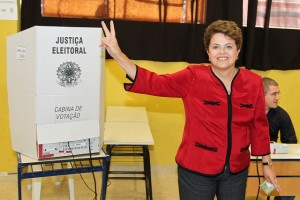 Brazil's elite move ahead with 'coup' as Rousseff impeached by lower house
