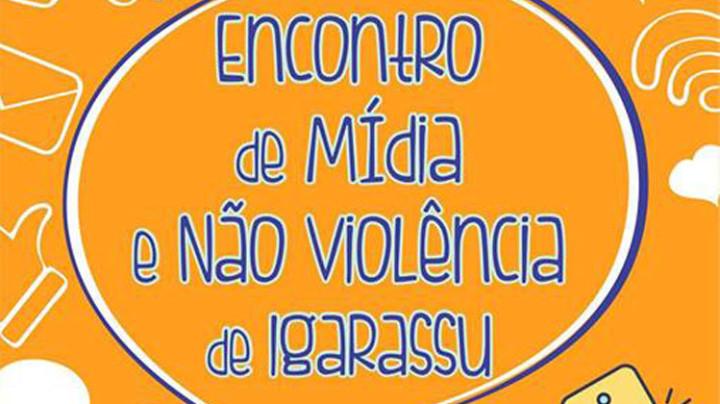 Em Pernambuco acontece o Encontro de Mídia e Não Violência de Igarassu